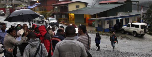 Rebeldes do Congo não se consideram abrangidos por ultimato da ONU