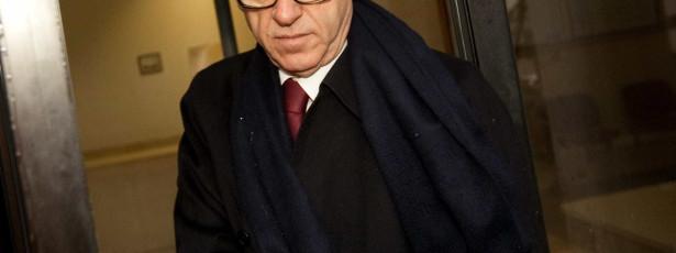 Granadeiro validou transferência de 750 ME da ESI para Rioforte