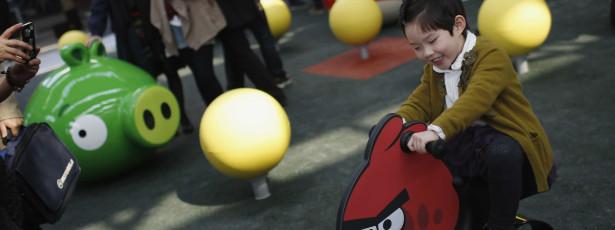 Crianças são muito selectivas e críticas com publicidade e marcas