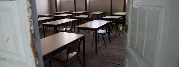 Escola obrigada a suspender aulas à conta de aluno de seis anos