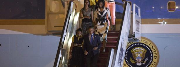 Visita de Obama a África custa perto de 100 milhões de dólares