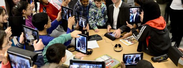 EUA autorizam 'tablets' e jogos de vídeo em voos comerciais