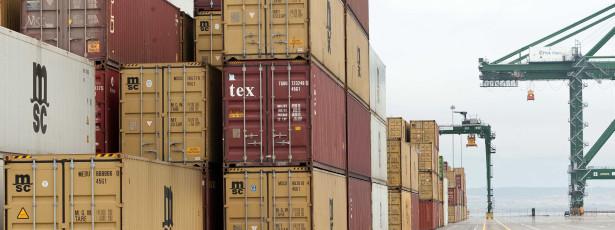 Portos de Setúbal e Sesimbra adjudicam expansão do terminal para viaturas