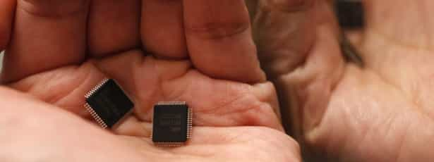 Investigador de Coimbra ganha prémio europeu sobre chips complexos