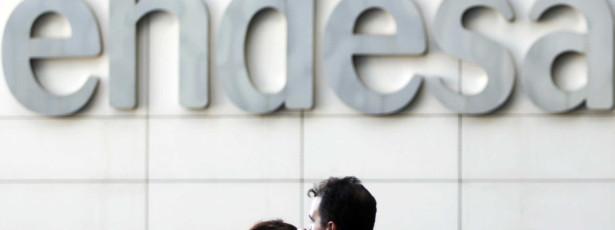 Lucros da Endesa caíram 21,4% para 1.219 milhões