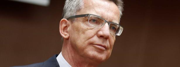 Ministro alemão envolve oposição no escândalo do 'drone'