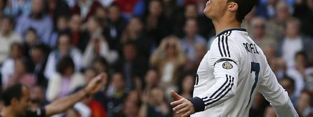 Ronaldo renovou contrato com Real Madrid