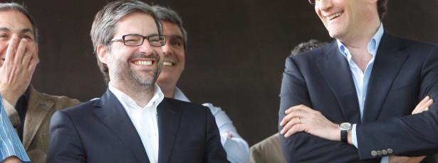 Marco António Costa designa oposição de arautos da desgraça
