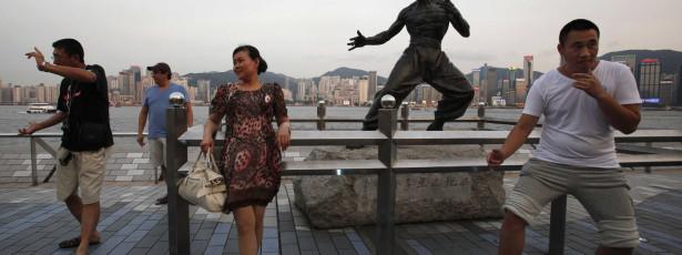 Turistas chineses são os que mais gastam em Portugal