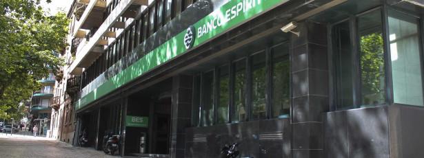 Valor de mercado do BES baixou 2,8 mil milhões desde saída de Salgado
