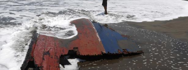 Mais de 1.500 morreram ao tentar chegar de barco à Austrália