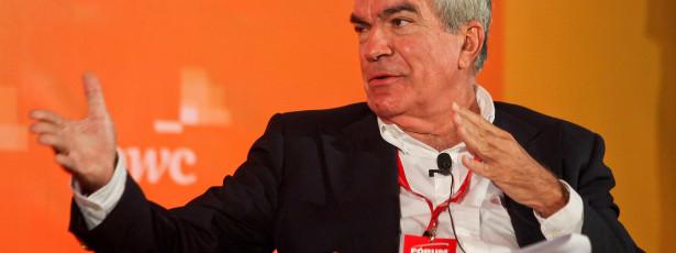 Mira Amaral preocupado com rendibilidade da banca portuguesa