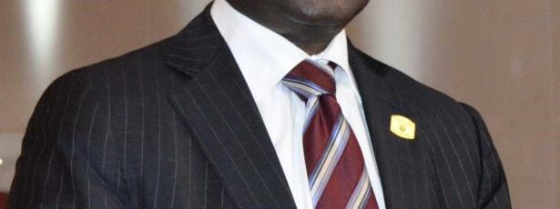 Banco Africano contra visão de África instável
