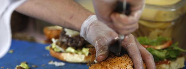 Fast-food pode retardar aprendizagem de crianças