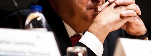 Guterres admite vestir camisola 'rosa' na corrida a Belém