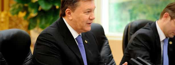 Para EUA Ianukovich perdeu legitimidade para reclamar poder