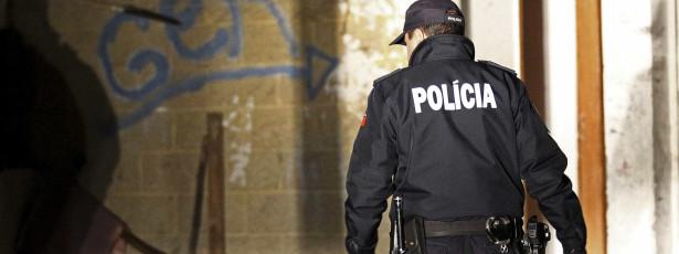 PSP deteve 284 pessoas na última semana só em Lisboa