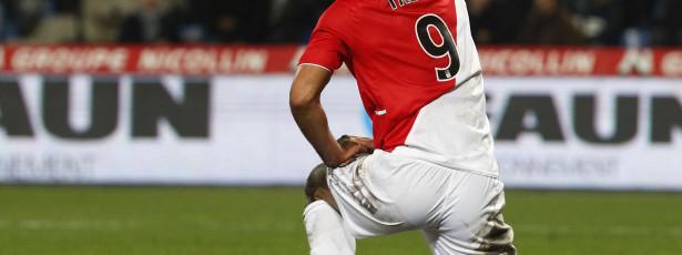 AS Mónaco aceita negociar Falcao com o Real Madrid