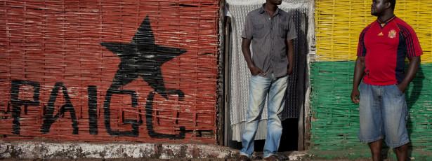 Dois dias de luto nacional na Guiné-Bissau após acidente com mina
