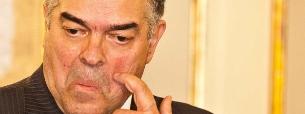 Polémica sobre pensões foi 'criada' por secretário de Estado