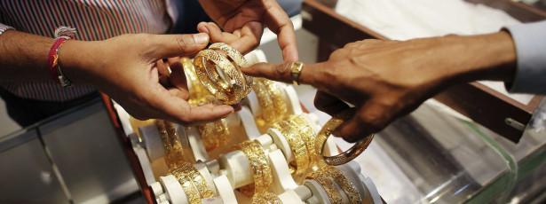 Mais de metade das lojas de compra e venda de ouro fecharam