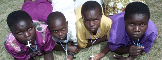 Milhares de jovens sujeitas a mutilação genital em Espanha