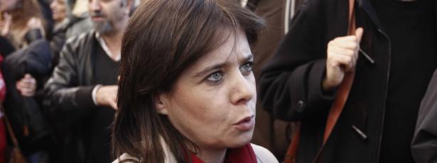 Catarina Martins acusa Costa de estar no conforto das meias tintas