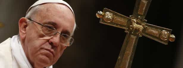 Jornal italiano refere que Francisco é um alvo do Estado Islâmico