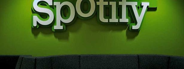 Spotify procura novos investidores