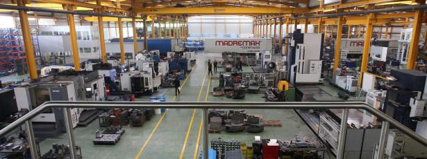 Exportações do setor metalúrgico e metalomecânico crescem 6,2%