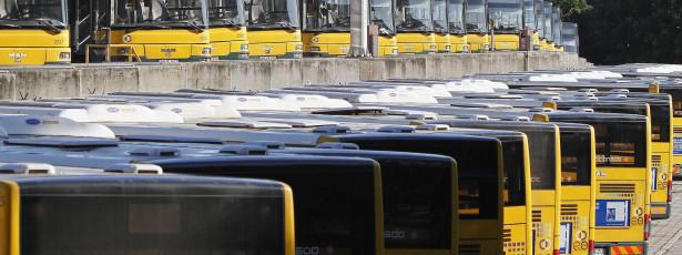 Carris e Metro em greve no mesmo dia. Saiba quando