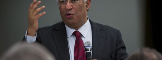 Seria um privilégio ter Guterres como Presidente