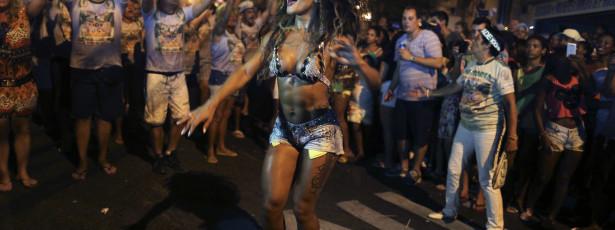 Carnaval espera 920 mil turistas e injeção de 690 milhões de euros