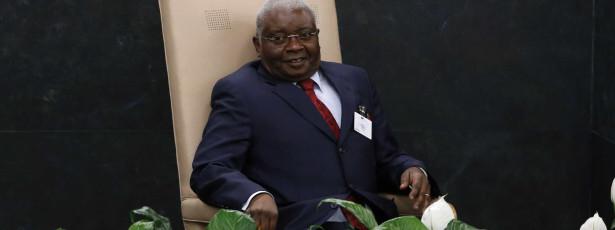 Coluna tem o direito de figurar na história de Moçambique