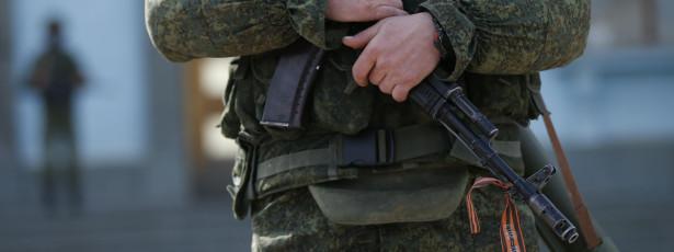 Fuzileiro  suspeito de matar transsexual transferido para Filipinas