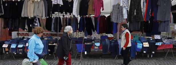 Nova Agenda quer qualificar comércio de rua