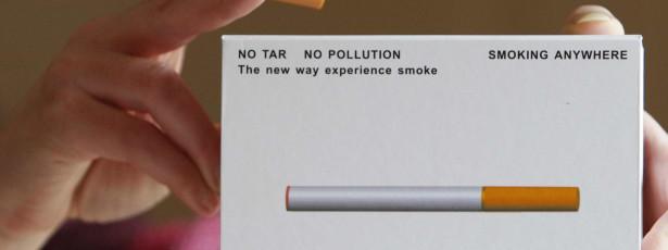 Cigarros eletrónicos: novo imposto pode estrangular o setor
