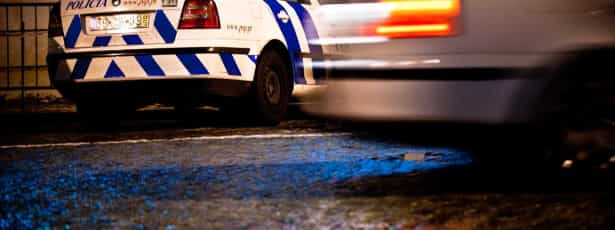 Governo propõe-se pagar bónus por multas e detenções
