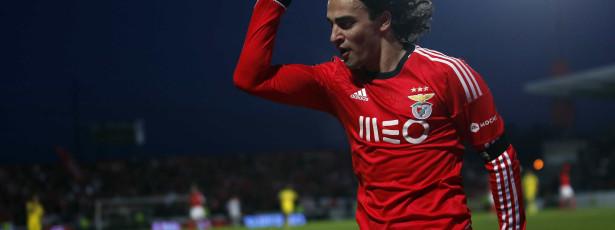 """Markovic: Benfica é """"enorme"""" e """"uma família"""""""