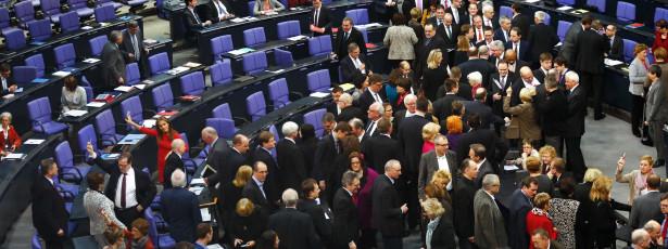 Estrasburgo recebe os 'novos' deputados a partir de terça-feira