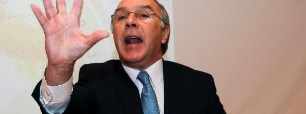 Portugal está a ser 'carne para canhão' para os brasileiros