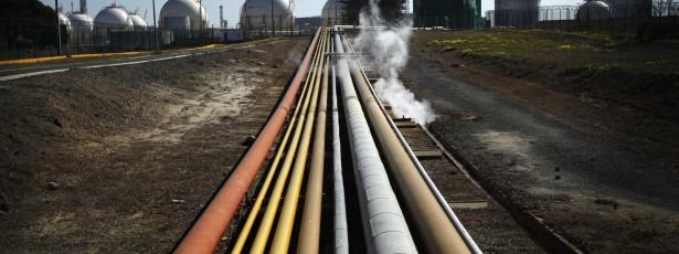 Galp vai duplicar produção de crude