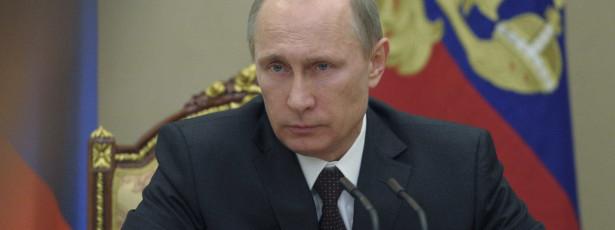 As explicações do Kremlin sobre a ameaça de Putin a Kiev