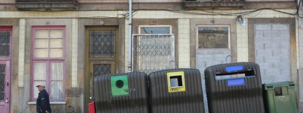 Governo quer travar providência cautelar para suspender privatização da EGF