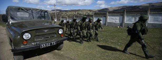 Rússia confirma retirada de forças destacadas na fronteira