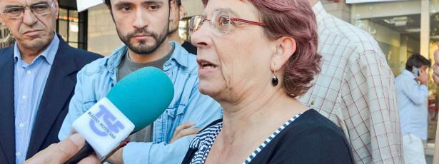 Por que renunciou deputada a privilégios de milhares de euros