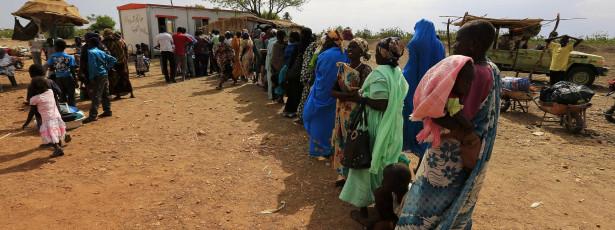 Sudão anuncia que vai libertar cristã condenada à morte