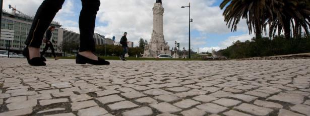 Pela Manutenção da Calçada Portuguesa é discutida no Parlamento na quinta-feira