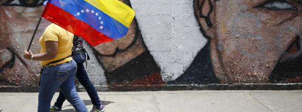 ONU e Canadá preocupados com violência na Venezuela