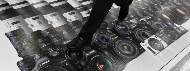 Dia Mundial da Fotografia começa às quatro e meia da manhã